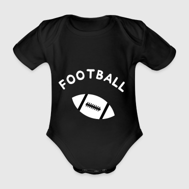 Football - Limited Edition - Body bébé bio manches courtes