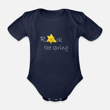 Baby Spring Schommel.Schommel Baby Bodies Online Bestellen Spreadshirt
