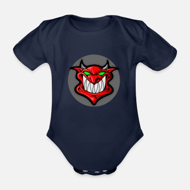 Freak Lanparty I Clan I clantreffen I IT I PC I Geschenk - Baby Bio Kurzarmbody