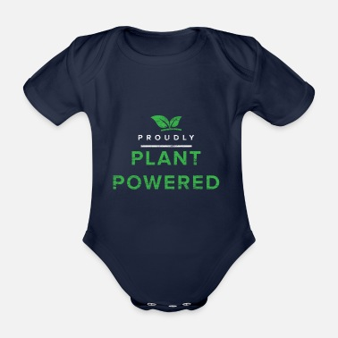 Bio Bio - Organic Short-Sleeved Baby Bodysuit