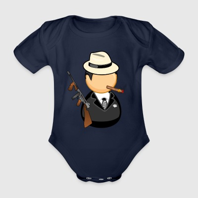 Shop Gangster Baby Clothing online