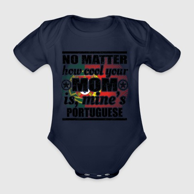 no matter cool mom mutter gift Portugal png - Baby Bio-Kurzarm-Body