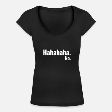 Birthday Present Ideas Funny, Gift Ideas, Presents, Birthday, Christmas - Frauen T-Shirt mit U-Ausschnitt