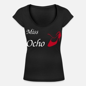Women's Scoop-Neck T-Shirt