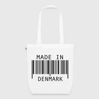 Made in Denmark - Øko-stoftaske