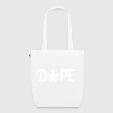 Dope - EarthPositive Tote Bag