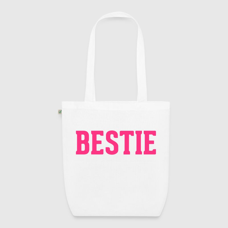 Bestie - EarthPositive Tote Bag
