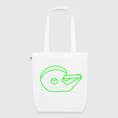 tape - EarthPositive Tote Bag