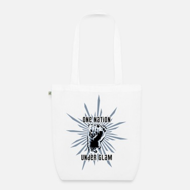Propaganda Propaganda - EarthPositive Tote Bag
