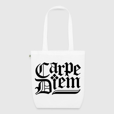 Carpe Diem - EarthPositive Tote Bag