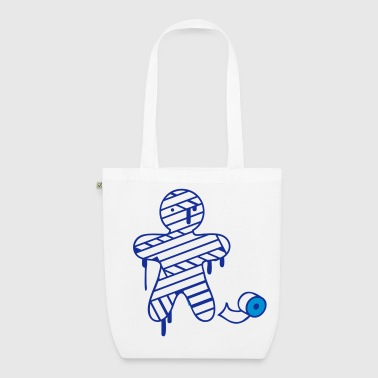 the_mummy - EarthPositive Tote Bag
