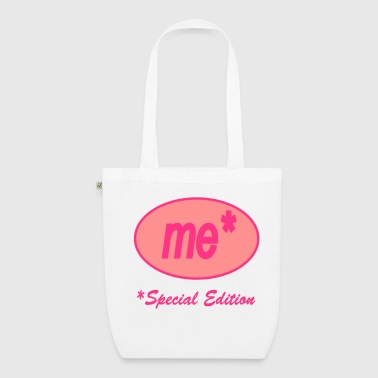 me - EarthPositive Tote Bag
