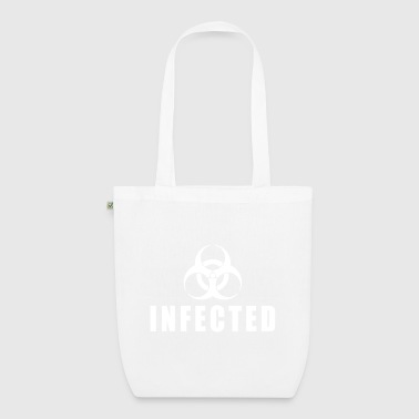 infected biohazard FI - Luomu-kangaskassi