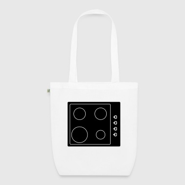 hob electric_p1 - EarthPositive Tote Bag
