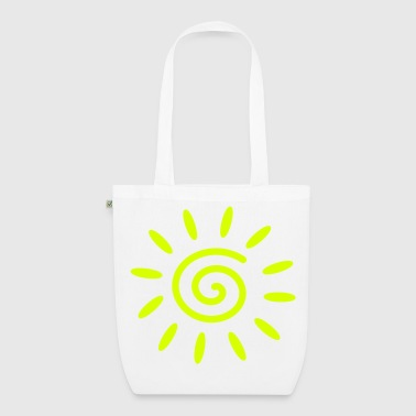 sun - EarthPositive Tote Bag