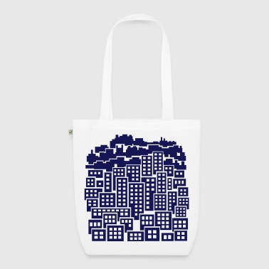 City - EarthPositive Tote Bag