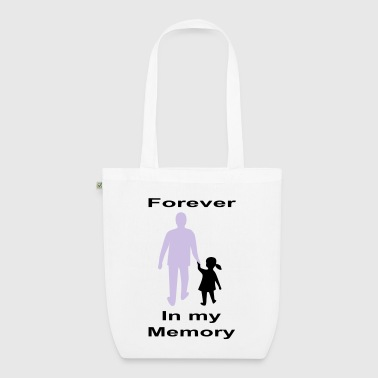 memory - EarthPositive Tote Bag