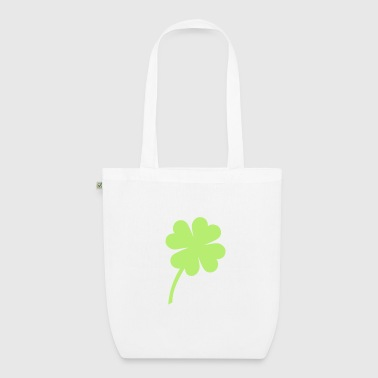 clove four / lucky clover - EarthPositive Tote Bag