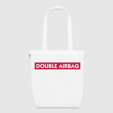 Knickers Dual air bags - EarthPositive Tote Bag