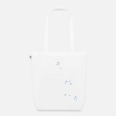 flower butterflies - EarthPositive Tote Bag