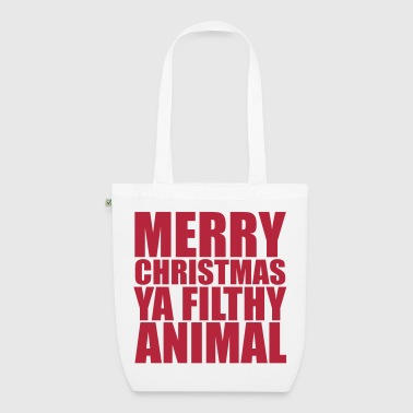 Merry Christmas - EarthPositive Tote Bag