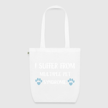 Animals - EarthPositive Tote Bag