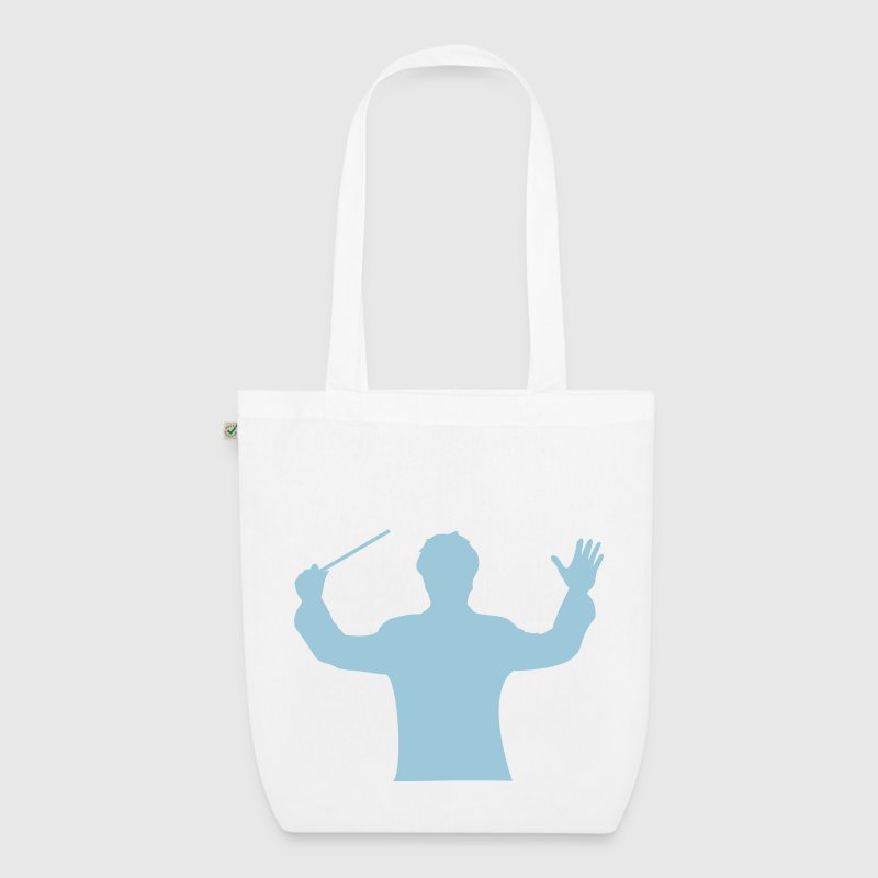 music maestro - EarthPositive Tote Bag