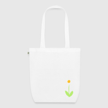 Blume Blume (3c_oc) - EarthPositive Tote Bag