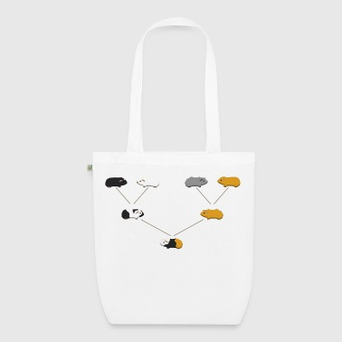 Family tree MS - EarthPositive Tote Bag
