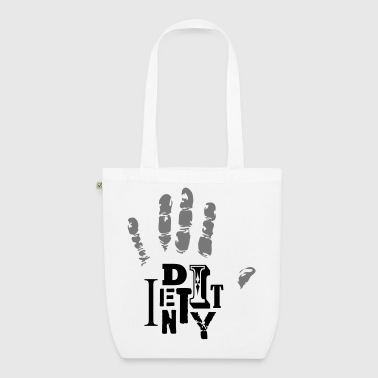 Identity - EarthPositive Tote Bag