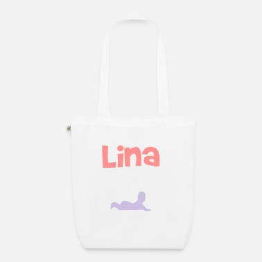 Lina Lina - EarthPositive Tote Bag