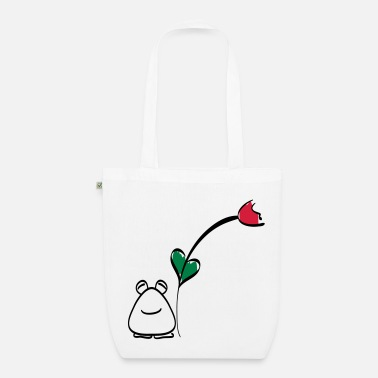 Blume blume - EarthPositive Tote Bag
