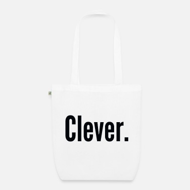 Clever Clever - Bio Stoffbeutel