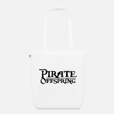 Offspring Pirates offspring - Organic Tote Bag