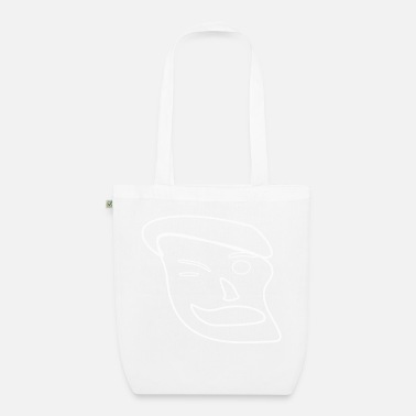 Decepticon Charming face! - Organic Tote Bag