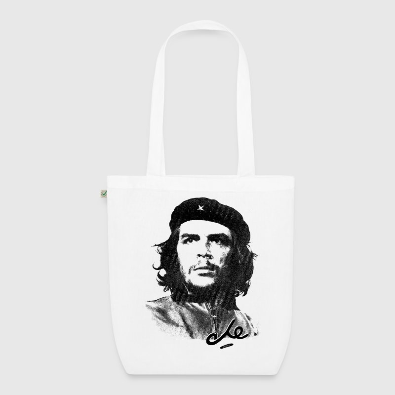 Che Guevara Women T-Shirt - EarthPositive Tote Bag