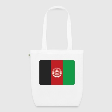 AFGHANISTAN NO 1 - EarthPositive Tote Bag