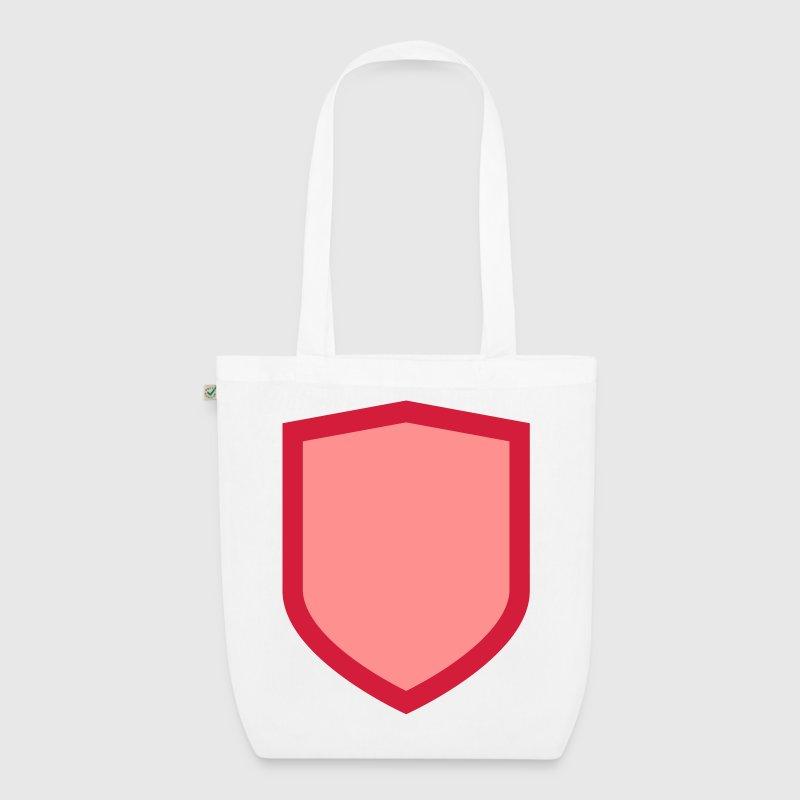 Stoffen Tas Design : Shield stoffen tas spreadshirt