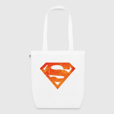 Justice League Superman Logo - Ekologisk tygväska