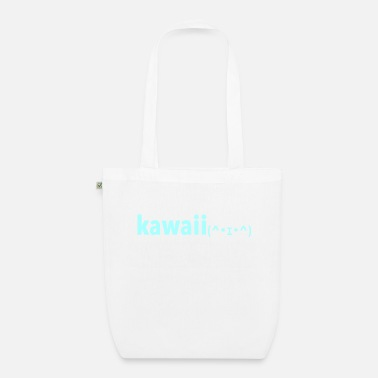Kawaii KAWAII - Organic Tote Bag