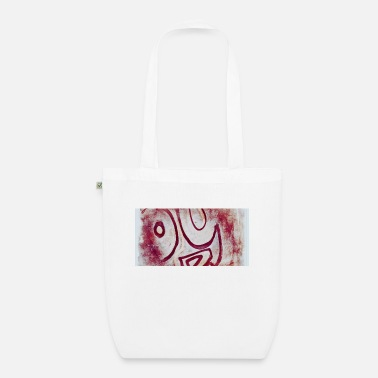 Graphics graphic - Organic Tote Bag