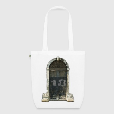 Date of birth 18 years - EarthPositive Tote Bag