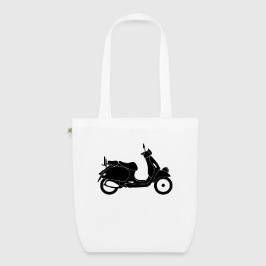 Scooters / Scooter - EarthPositive Tote Bag