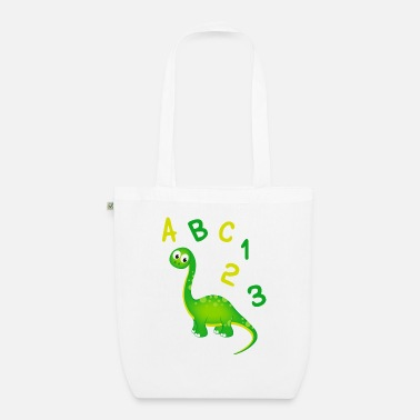 Back to school 1st class enrollment - Organic Tote Bag