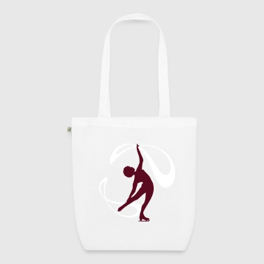Figure Skating Figure Skating - EarthPositive Tote Bag