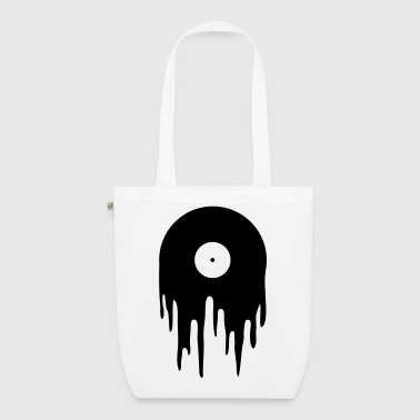 Vinyl - EarthPositive Tote Bag