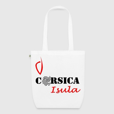 Bandera Isula - EarthPositive Tote Bag