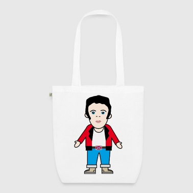 Rock`n´Roll - EarthPositive Tote Bag