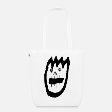 Devil Male devil - Organic Tote Bag