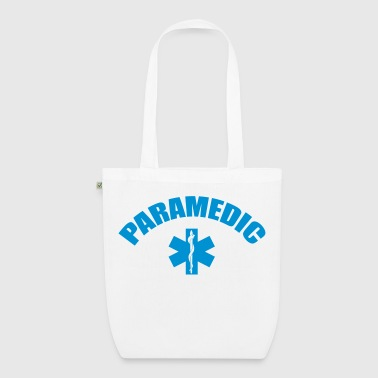 Paramedic - EarthPositive Tote Bag
